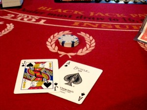 BlackJackGame